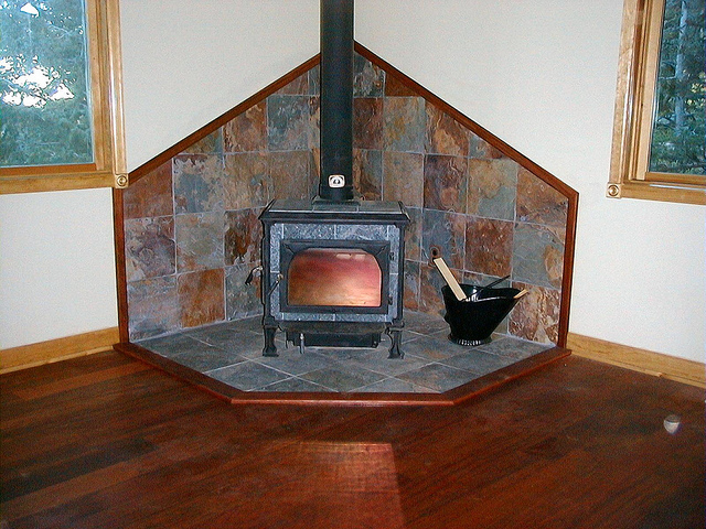 Eco Friendly Wood Stove Choices Networx