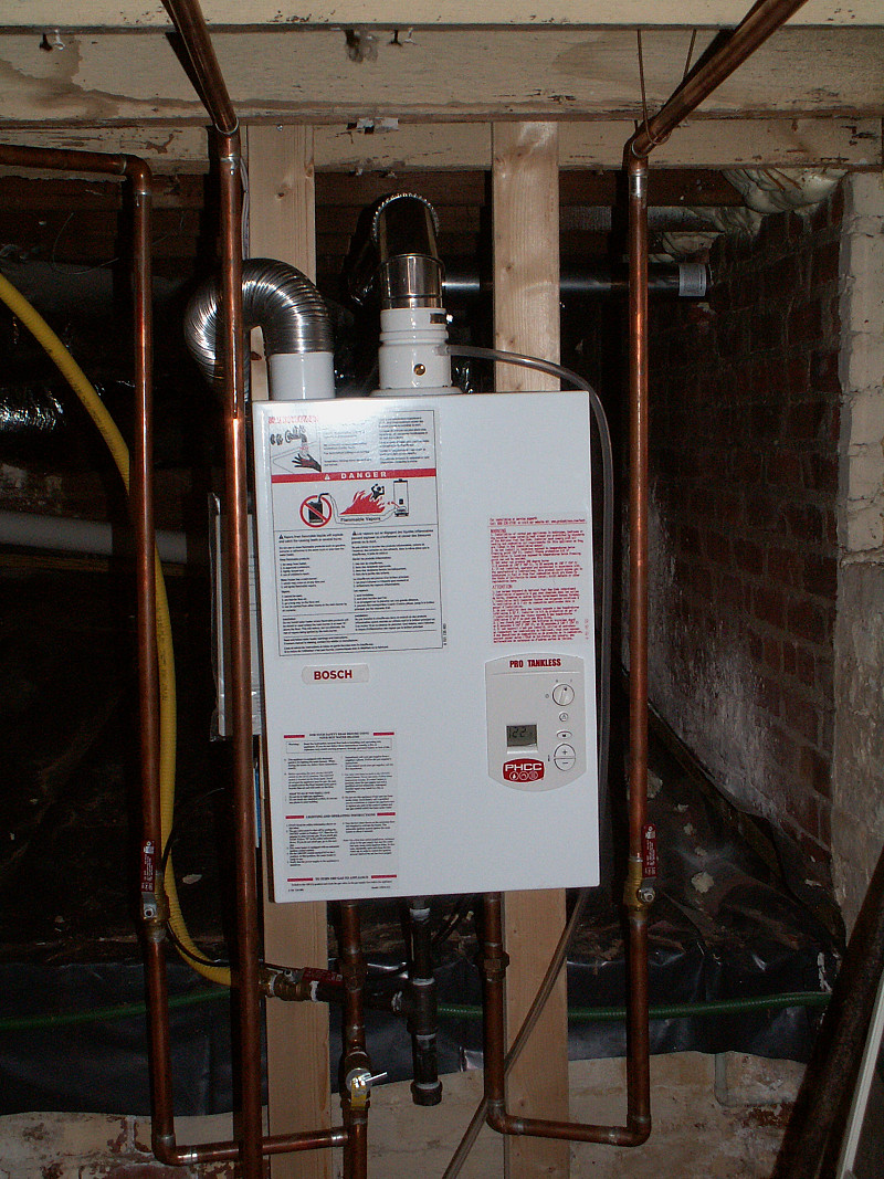 A Warning About Tankless Water Heaters Networx