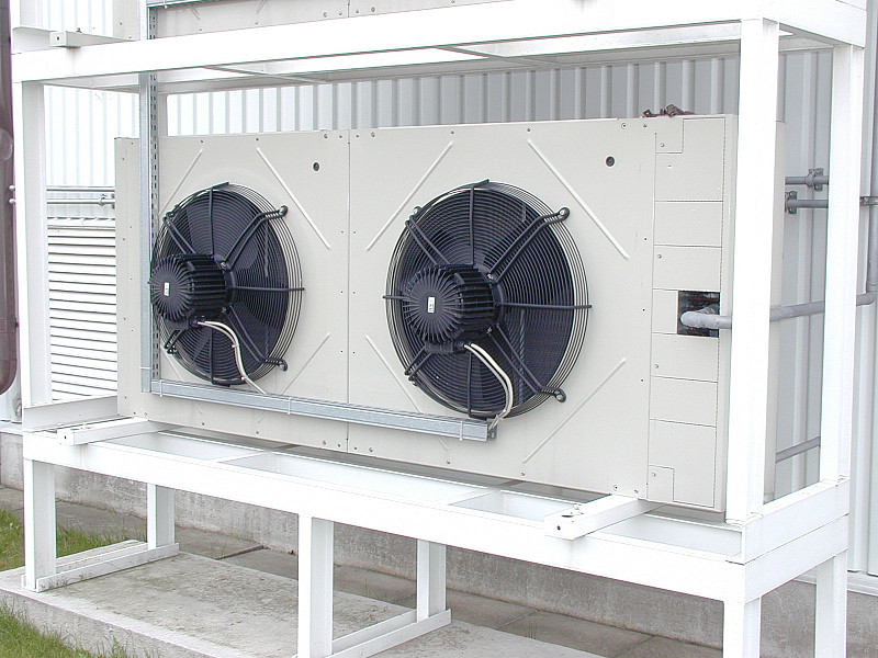 Using a Circulation Fan to Save Energy - Networx