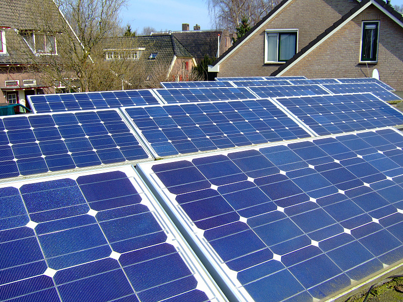 How Many Solar Panels Does It Take To Power A House Networx
