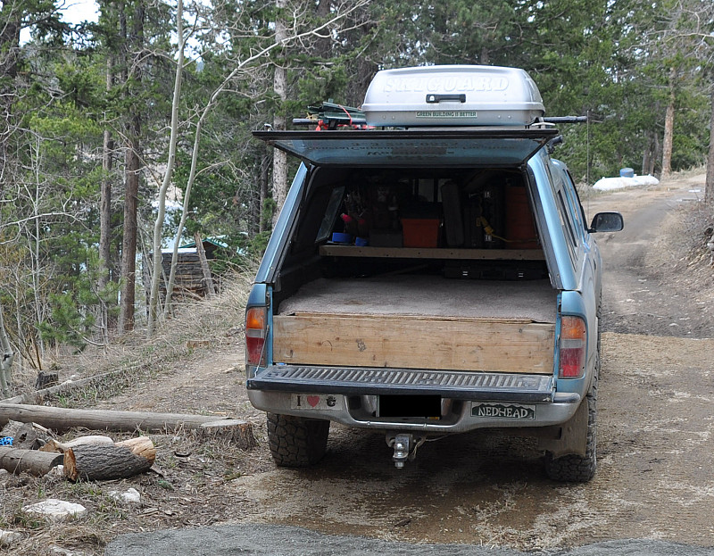 How I Made The Most Of My Pickup Truck Networx
