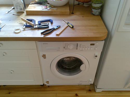 Choosing A Washing Machine Top Loading Vs Front Loading